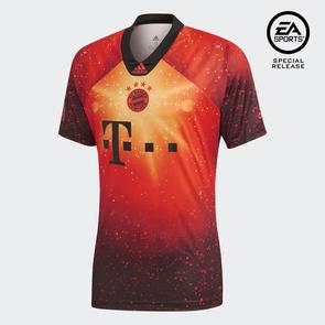 adidas X Bayern Munich EA Sports Digital Forth Shirt