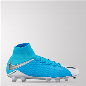 Nike Hypervenom Phatal 3 DF FG – Motion Blur
