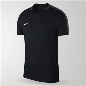 Nike Junior Academy 18 Jersey – Black