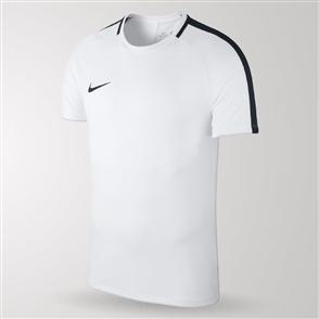 Nike Junior Academy 18 Jersey – White