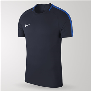 Nike Junior Academy 18 Jersey – Navy