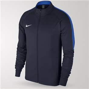 Nike Academy 18 Track Jacket – Navy