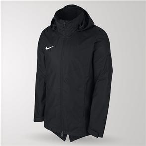 Nike Academy 18 Rain Jacket – Black