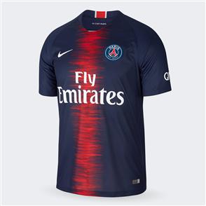 Nike 2018-19 Paris Saint-Germain Home Shirt