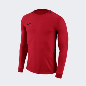 Nike Park III Goalie Jersey – Red