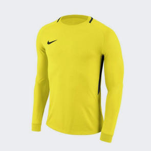 Nike Junior Park III Goalie Jersey – Yellow
