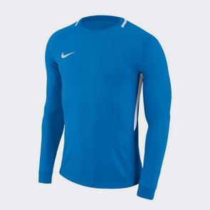 Nike Junior Park III Goalie Jersey – Blue