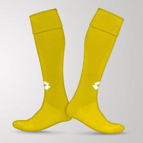 Lotto Performance Sock – Yellow