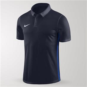 Nike Academy 18 Polo – Navy
