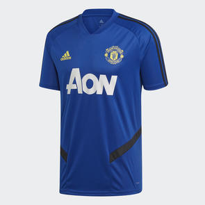 adidas 2019-20 Manchester United Training Jersey
