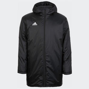 adidas Core 18 Stadium Jacket – Black