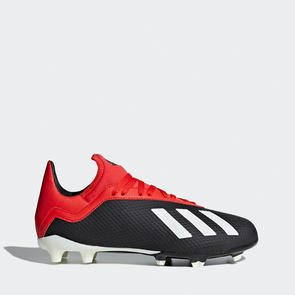 adidas Junior X 18.3 FG – Initiator Pack