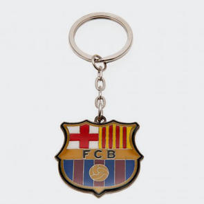 Barcelona Keyring