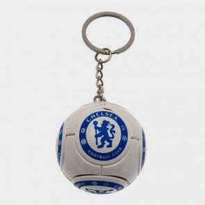 Chelsea Football Keyring