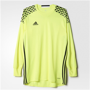 adidas Onore 16 GK Shirt Yellow