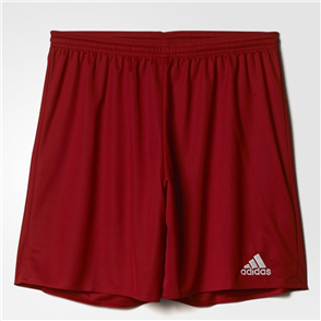 adidas Parma 16 Short – Red