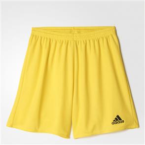 adidas Parma 16 Short – Yellow