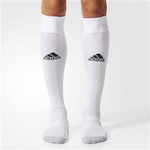 adidas Milano 16 Sock – White