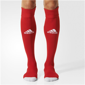 adidas Milano 16 Sock – Red