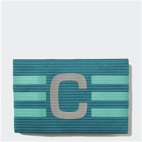adidas Captain's Armband – Green