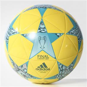 adidas UCL Finale Capitano – Cardiff 17