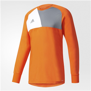 adidas Assita 17 GK Shirt Orange