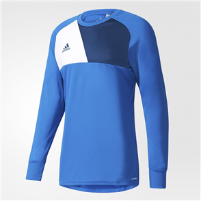 adidas Assita 17 GK Shirt Blue