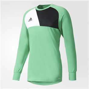 adidas Assita 17 GK Shirt Green