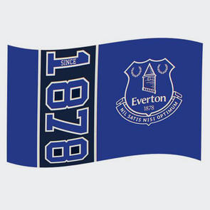 Everton Flag