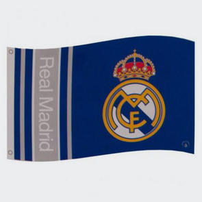 Real Madrid Flag