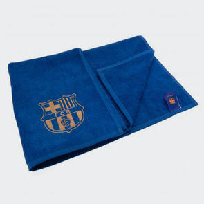 Barcelona Embroidered Towel
