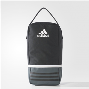 adidas Tiro Boot Bag – Black