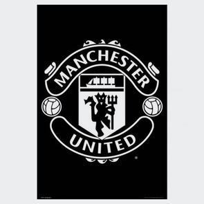 Manchester United Poster