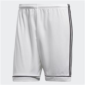 adidas Squadra 17 Short – White