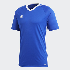 adidas Tiro 17 Jersey – Blue