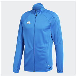 adidas Tiro 17 Training Jacket – Blue