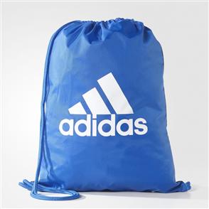 adidas Tiro Gym Bag – Blue
