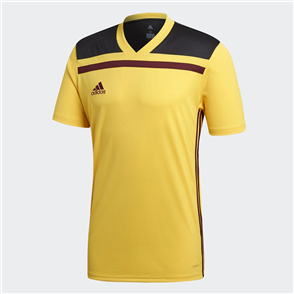 adidas Regista 18 Jersey – Yellow