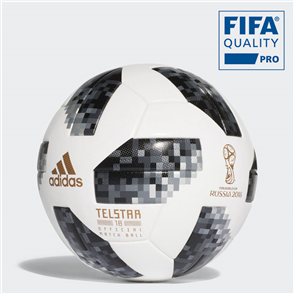 adidas FIFA World Cup Official Match Ball – Telstar 18