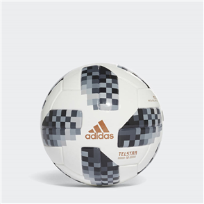 adidas FIFA World Cup Mini Ball – Telstar 18