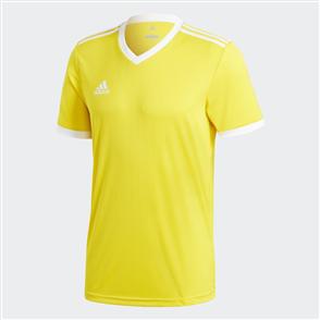 adidas Tabela 18 Jersey – Yellow