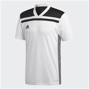 adidas Regista 18 Jersey – White/Black