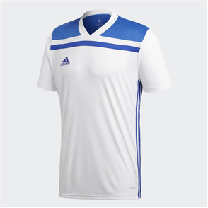adidas Regista 18 Jersey – White/Blue