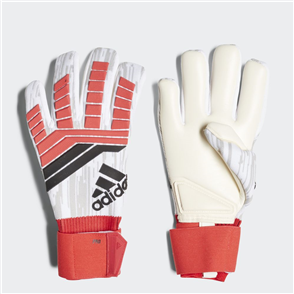 adidas Predator 18 Pro GK Gloves – Cold Blooded