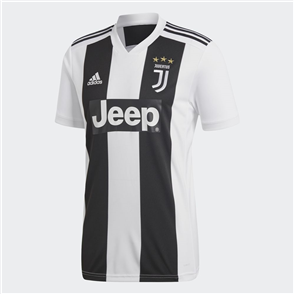 adidas 2018-19 Juventus Home Shirt