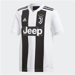 adidas Junior 2018-19 Juventus Home Shirt