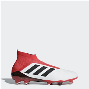 adidas Predator 18+ FG – Cold Blooded