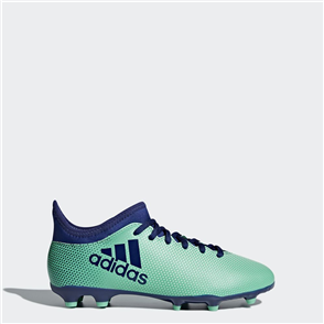adidas Junior X 17.3 FG – Deadly Strike