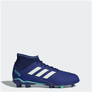 adidas Junior Predator 18.3 FG – Deadly Strike
