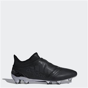 adidas X 17+ PureSpeed FG – Nite Crawler